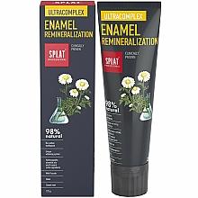 Voňavky, Parfémy, kozmetika Zubná pasta - SPLAT Professional Ultracomplex Enamel Remineralization