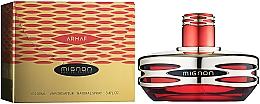 Voňavky, Parfémy, kozmetika Armaf Mignon Red - Parfumovaná voda
