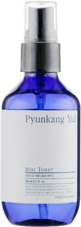 Toner-hmla s extraktom coptis japonica - Pyunkang Yul Mist Toner