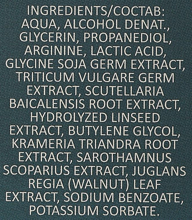 Prostriedok proti vypadávaniu vlasov a šediveniu - Venita Bio Natural Care Anti-Hair Loss — Obrázky N2