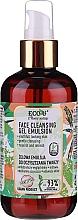 Voňavky, Parfémy, kozmetika Gélová emulzia na čistenie tváre - Eco U Face Cleansing Gel Emulsion