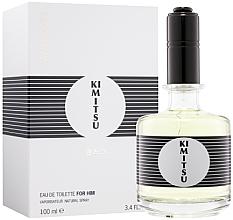 Voňavky, Parfémy, kozmetika Annayake Kimitsu For Him - Parfumovaná voda