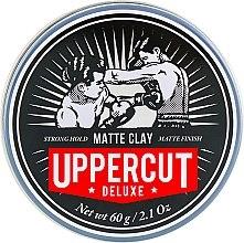Voňavky, Parfémy, kozmetika Stylingová hlina na vlasy - Uppercut Deluxe Matt Clay