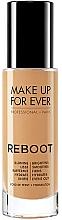 Voňavky, Parfémy, kozmetika Hydratačný make-up - Make Up For Ever Reboot Foundation