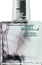 Voňavky, Parfémy, kozmetika David Beckham Inspired by Respect - Toaletná voda