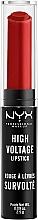 Voňavky, Parfémy, kozmetika Rúž na pery - NYX Professional Makeup High Voltage Lipstick