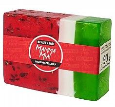 """Voňavky, Parfémy, kozmetika Ručne vyrábané mydlo """"Melón"""" - Beauty Jar Mamma Mia! Handmade Soap"""