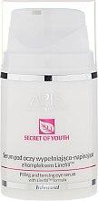 """Voňavky, Parfémy, kozmetika Sérum pod očí """"Tajomstvo mladosti"""" - APIS Professional"""