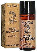 Voňavky, Parfémy, kozmetika Olej na bradu - Renee Blanche Olio Da Barba