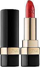 Voňavky, Parfémy, kozmetika Matný rúž - Dolce & Gabbana Dolce Matte Lipstick