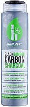 Voňavky, Parfémy, kozmetika Maska-peeling pre tvár - Diet Esthetic Black Bamboo Carbon Charcoal Face Mask 3in1