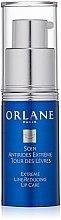 Voňavky, Parfémy, kozmetika Vyhladzujúci krém proti vráskam na pokožku okolo pier - Orlane Extreme Line-Reducing Lip Care
