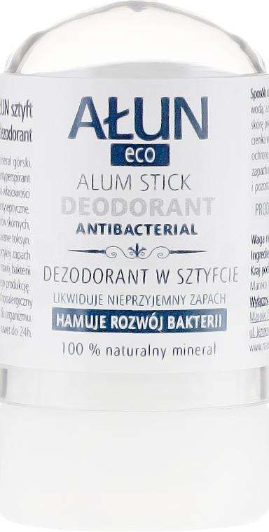 """Tuhy dezodorant v puzdre """"Alunite"""" - Beaute Marrakech Alun Deo Stick"""