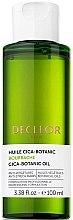 Voňavky, Parfémy, kozmetika Telové maslo od strie - Decleor Cica-Botanic Oil