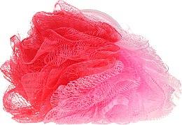 Voňavky, Parfémy, kozmetika Hubka do kúpeľa 30352, ružová - Top Choice