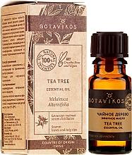 """Voňavky, Parfémy, kozmetika Éterický olej """"Čajový strom"""" - Botavikos Tea Tree Essential Oil"""