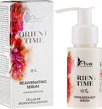 Voňavky, Parfémy, kozmetika Omladzujúce sérum na tvár - Ava Laboratorium Orient Time Skin Rejuvenating Serum