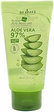 Voňavky, Parfémy, kozmetika Univerzálny gél na tvár a telo - Blumei Jeju Moisture Aloe 97% Soothing Gel