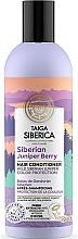 """Voňavky, Parfémy, kozmetika Kondicionér na vlasy """"Ochrana farieb pre farbené vlasy"""" - Natura Siberica Doctor Taiga Siberian Juniper Berry Hair Conditioner"""