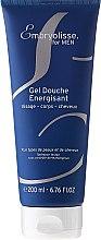 Voňavky, Parfémy, kozmetika Osviežujúci sprchový gél - Embryolisse For Men Energizing Shower Gel