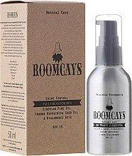 Voňavky, Parfémy, kozmetika Balzam na tvár s bradou - Roomcays SPF15