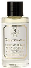 Voňavky, Parfémy, kozmetika Olej pred holením - Taylor of Old Bond Street Aromatherapy Pre-Shave Oil