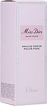 Dior Miss Dior Eau De Toilette Pearl Roller - Toaletná voda  — Obrázky N2