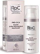 Voňavky, Parfémy, kozmetika Regeneračný balzam na suchú pokožku - RoC Pro-Cica Extra-Repairing Recovery Balm