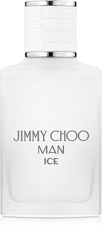 Jimmy Choo Man Ice - Toaletná voda