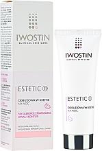 Voňavky, Parfémy, kozmetika Regeneračný nočný krém na tvár - Iwostin Estetic 3 Restorative Night Cream