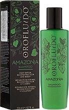Voňavky, Parfémy, kozmetika Šampón pre slabé a poškodené vlasy - Orofluido Amazonia Shampoo