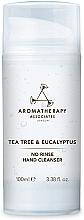 Voňavky, Parfémy, kozmetika Gél na čistenie rúk - Aromatherapy Associates No Rinse Hand Cleanser