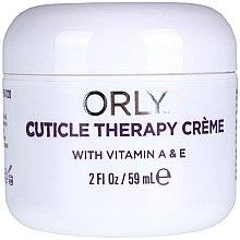 Voňavky, Parfémy, kozmetika Krém na nechtovú kožičku - Orly Cuticle Therapy Creme