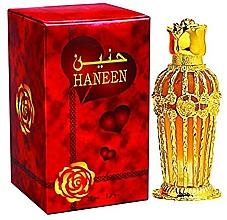 Voňavky, Parfémy, kozmetika Al Haramain Haneen - Olejový parfém