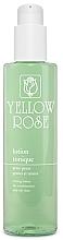 Voňavky, Parfémy, kozmetika Protizápalový tonizačný lotion - Yellow Rose Lotion Tonique
