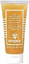 Voňavky, Parfémy, kozmetika Čistiaci exfoliačný gél - Sisley Gel Nettoyant Gommant Buff and Wash Facial Gel