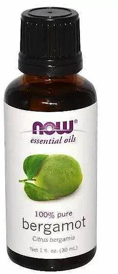 Esenciálny olej Bergamot - Now Foods Essential Oils 100% Pure Bergamot