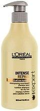 Výživný šampón pre suché vlasy - L'Oreal Professionnel Intense Repair Shampoo — Obrázky N4