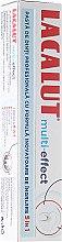 """Voňavky, Parfémy, kozmetika Zubná pasta """"Multi-Effect"""" - Lacalut 5in1 Multi-Effect Toothpaste"""