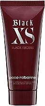 Voňavky, Parfémy, kozmetika Paco Rabanne Black XS for Her - Lotion na telo