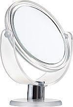 Voňavky, Parfémy, kozmetika Obojstranné kozmetické zrkadlo, 4538 - Donegal