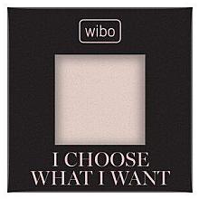 Voňavky, Parfémy, kozmetika Fixačný púder na tvár - Wibo I Choose What I Want HD Fixing Powder (náhradná jednotka)