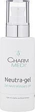 Voňavky, Parfémy, kozmetika Gélový neutralizátor kyselín - Charmine Rose Charm Medi Neutra-Gel