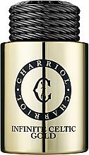Voňavky, Parfémy, kozmetika Charriol Infinite Celtic Gold - Parfumovaná voda