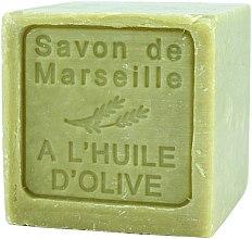 "Voňavky, Parfémy, kozmetika Prírodné mydlo ""Oliva"" - Le Chatelard 1802 Olive Oil Soap"