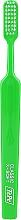 Voňavky, Parfémy, kozmetika Zubná kefka, veľmi mäkká, zelená - TePe Classic Extra Soft Toothbrush