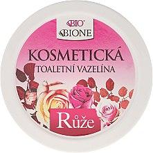 Voňavky, Parfémy, kozmetika Kozmetická vazelína - Bione Cosmetics Cosmetic Vaseline With Rose Oil