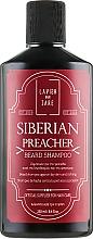 Voňavky, Parfémy, kozmetika Šampón na fúzy - Lavish Care Siberian Preacher Beard Shampoo