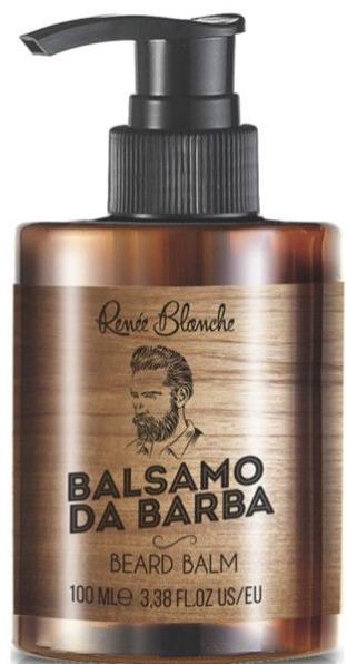 Olej pre bradu - Renee Blanche Balsamo Da Barba Gold