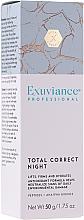 Voňavky, Parfémy, kozmetika Korekčný nočný krém - Exuviance Professional Total Correct Night